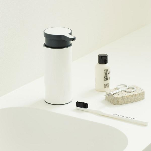 Дозатор за течен сапун Brabantia White(3)