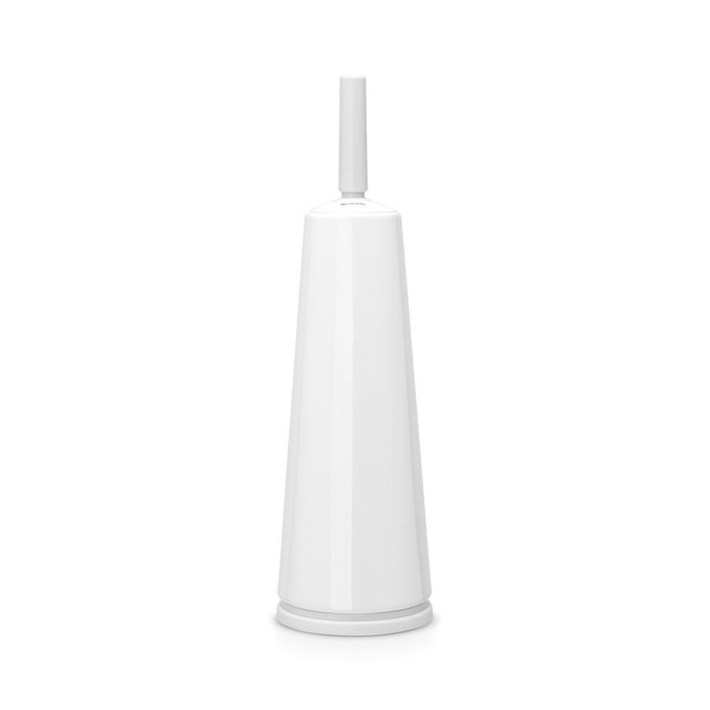 Четка за тоалетна Brabantia Classic White
