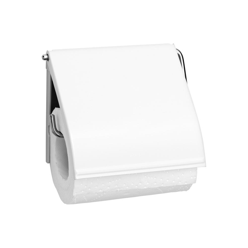 Държач за тоалетна хартия Brabantia Classic White
