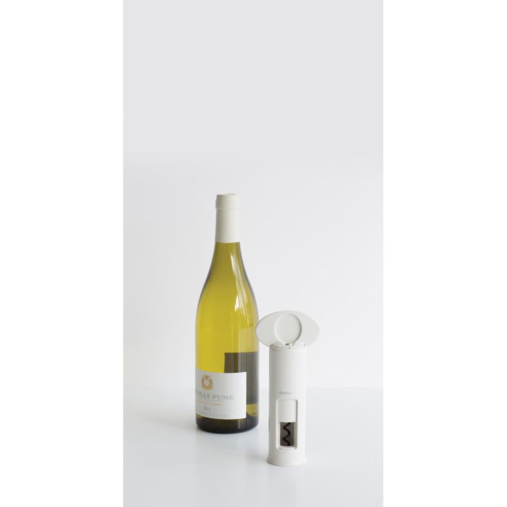 Тирбушон Brabantia Classic White(3)