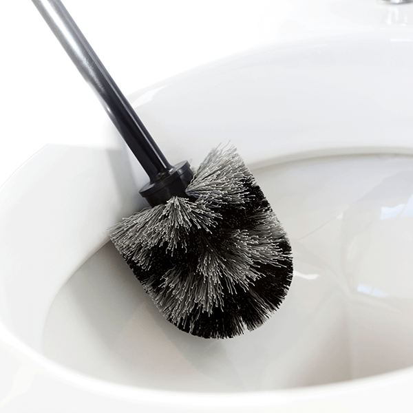 Четка за тоалетна Brabantia Classic White(2)