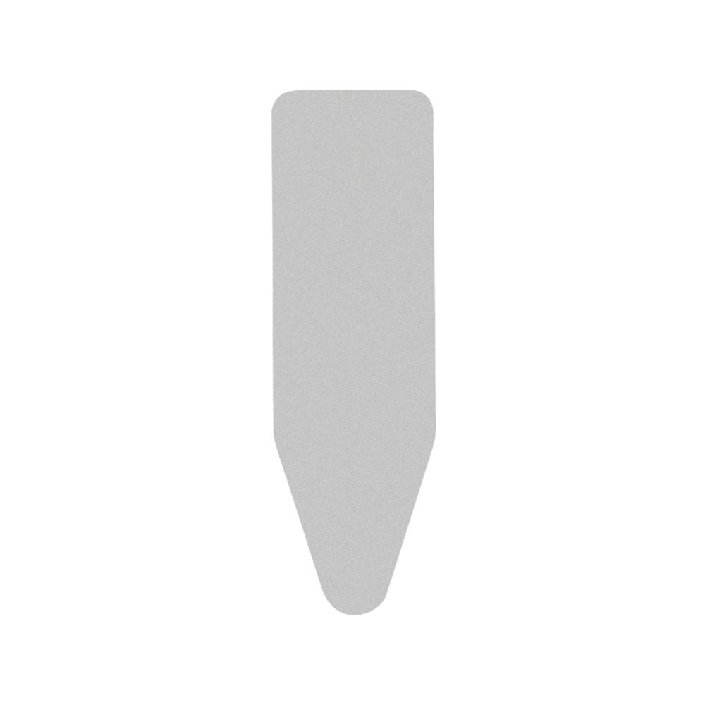 Калъф за маса за гладене Brabantia E 135x49cm, 2mm, Metallised, с унивесална форма