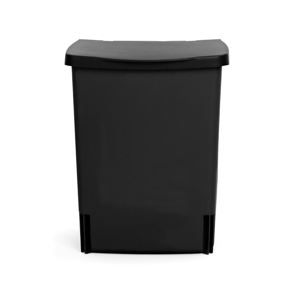 Кош за смет за вграждане Brabantia Built-In 10L, Black
