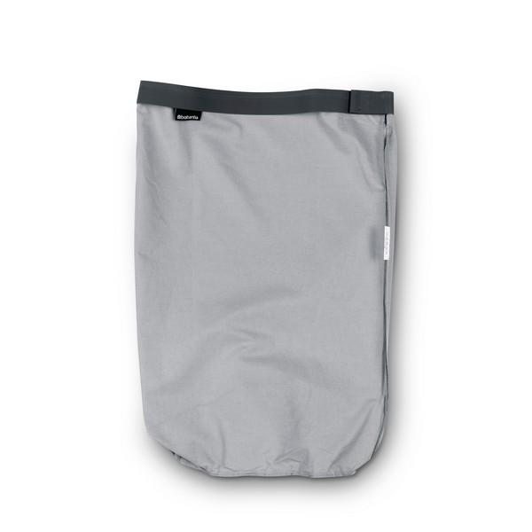 Торба за кош за пране Brabantia 30-35L Grey