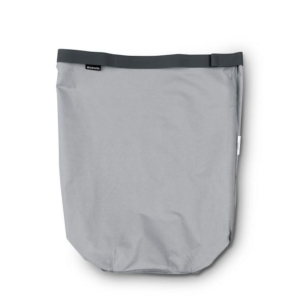 Торба за кош за пране Brabantia 50-60L Grey