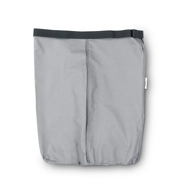 Торба за кош за пране Brabantia Selector 55L Grey