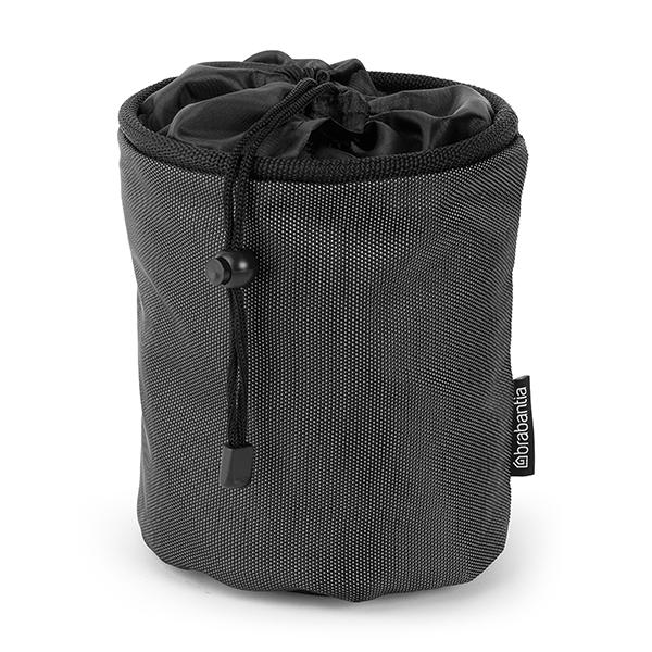Торба за щипки Brabantia Premium Black