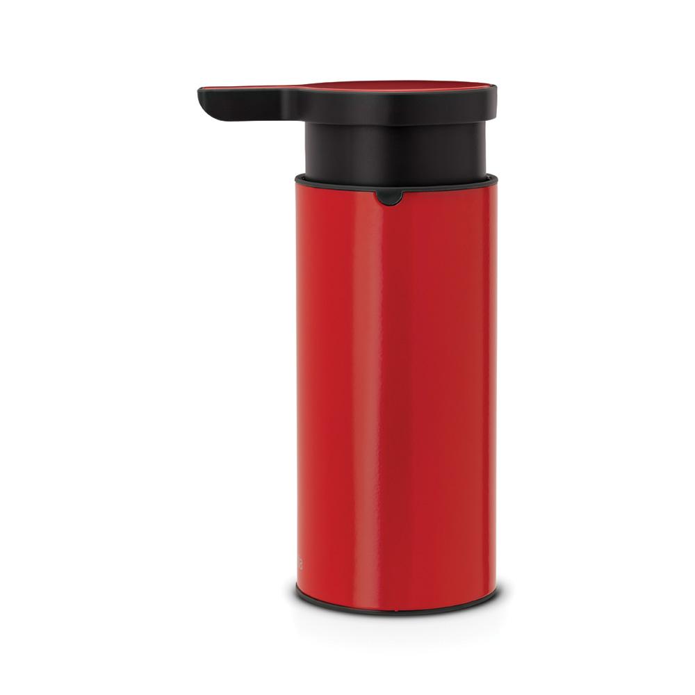 Дозатор за течен сапун Brabantia Passion Red(1)