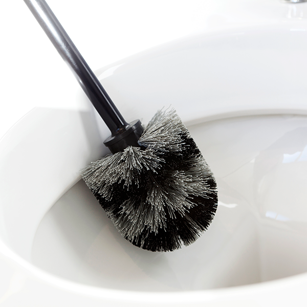 Четка за тоалетна Brabantia Classic Matt Black(2)