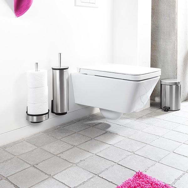 Стойка за резервна тоалетна хартия Brabantia Profile Brilliant Steel(11)