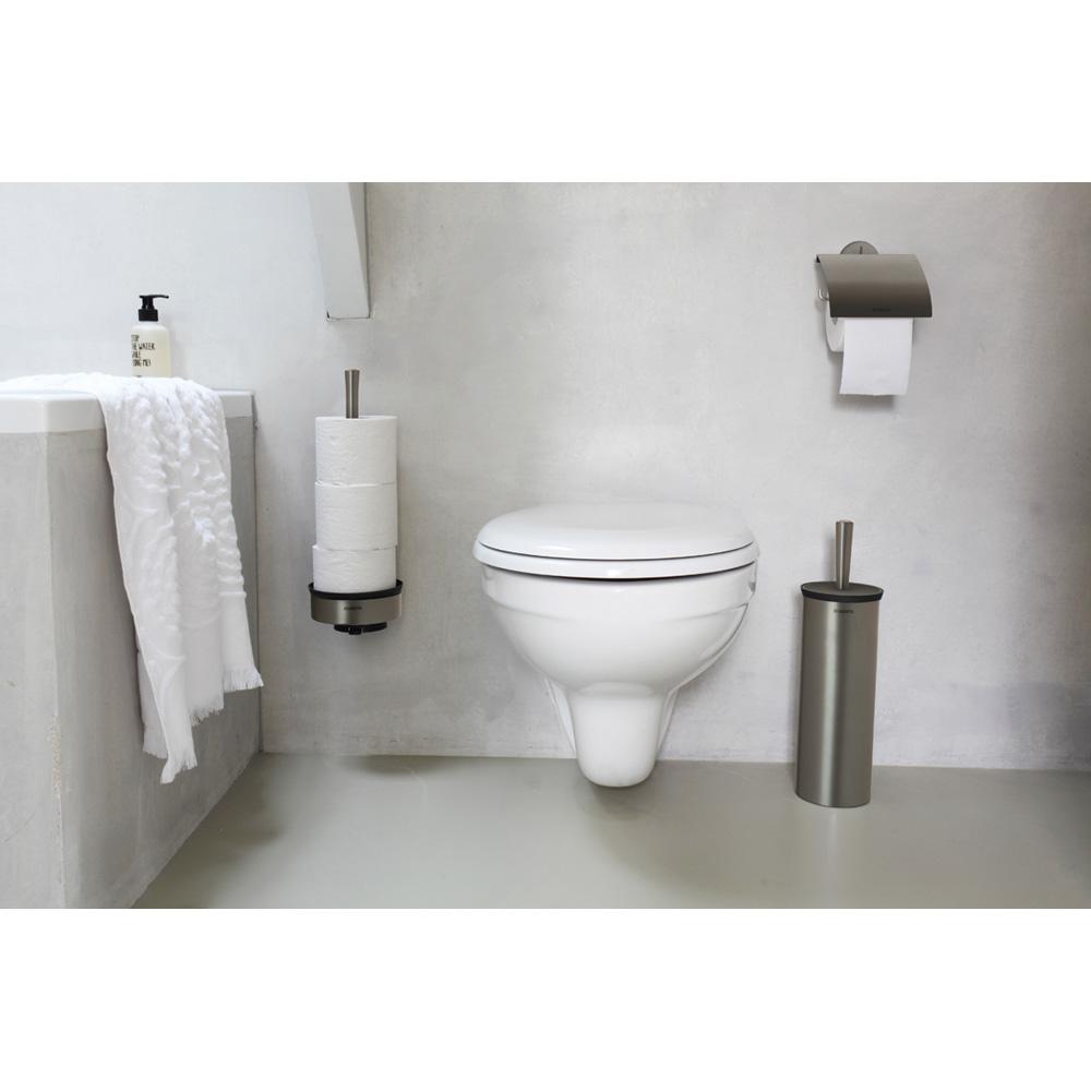 Четка за тоалетна Brabantia Profile Platinum(2)