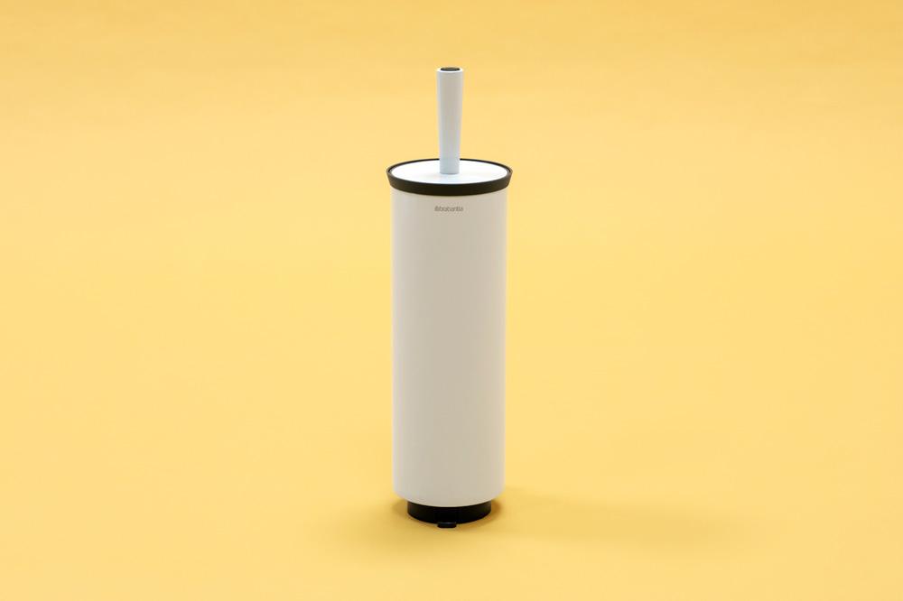 Четка за тоалетна Brabantia Profile Pure White(2)