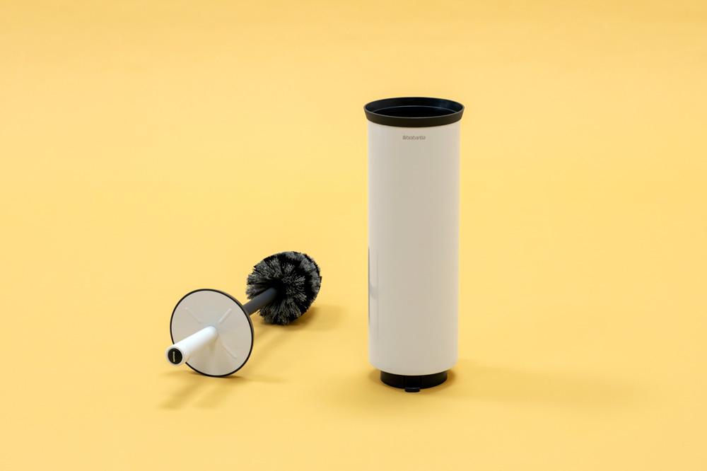 Четка за тоалетна Brabantia Profile Pure White(3)