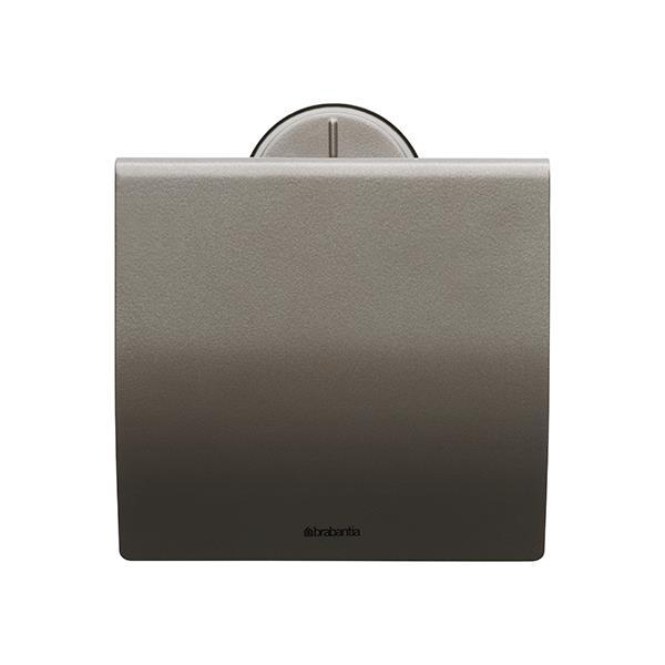 Държач за тоалетна хартия Brabantia Profile Platinum