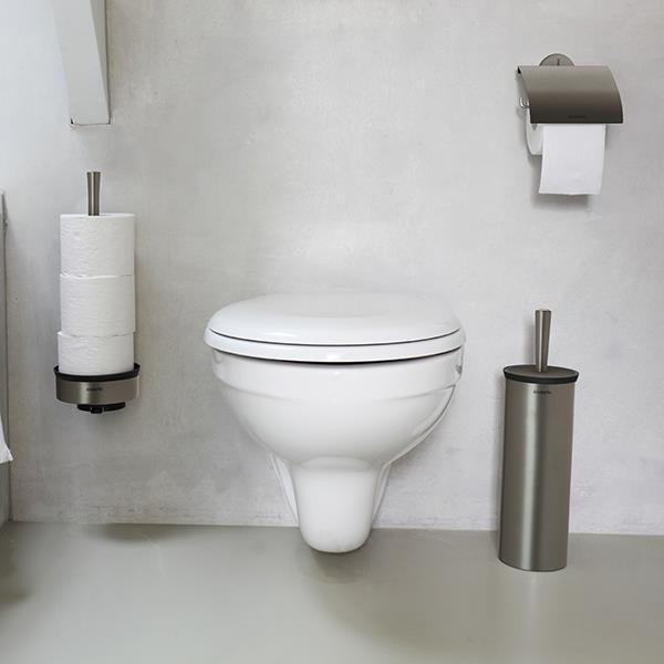 Държач за тоалетна хартия Brabantia Profile Platinum(1)
