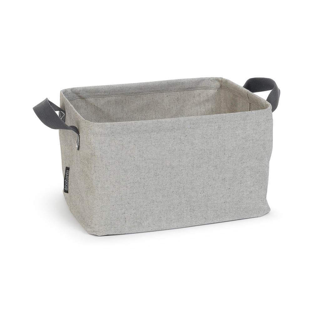 Сгъваем панер за пране Brabantia 35L, Grey