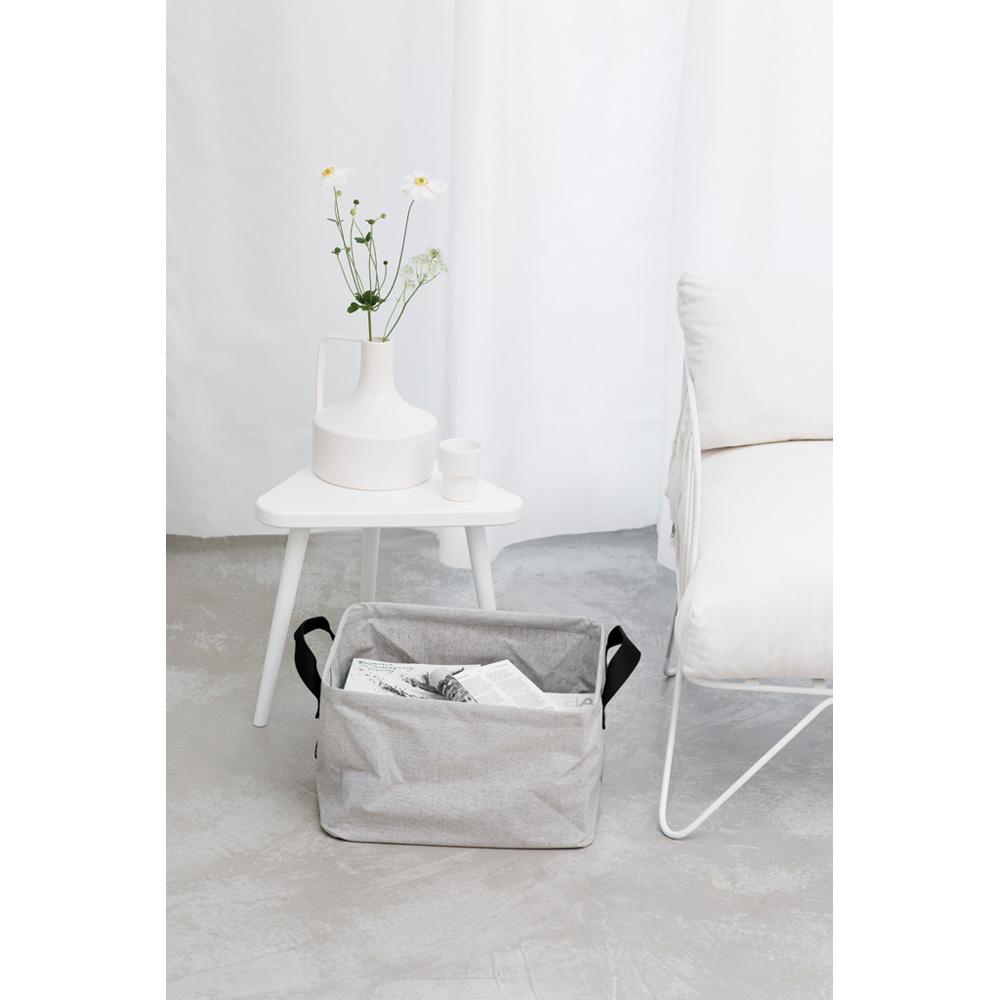 Сгъваем панер за пране Brabantia 35L, Grey(7)