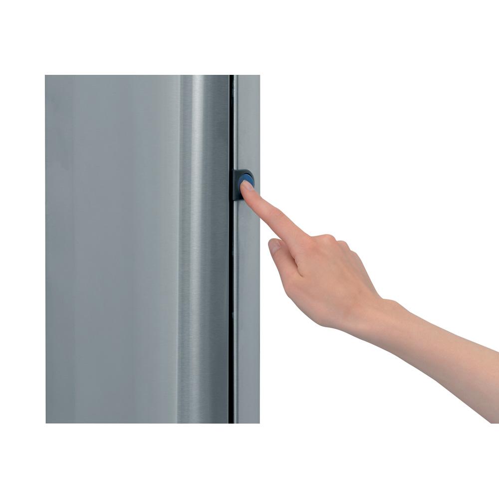 Простор за стена Brabantia WallFix 24m, Metallic Grey, кутия(9)