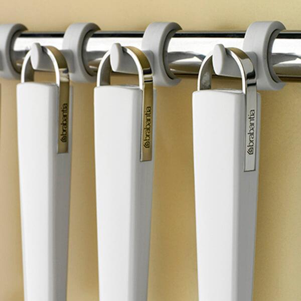Отварачка за консерви Brabantia Essential с метална дръжка Classic(4)