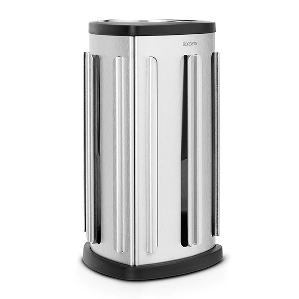 Диспенсър за капсули за кафе Brabantia Matt Steel, с подвижен контейнер(1)