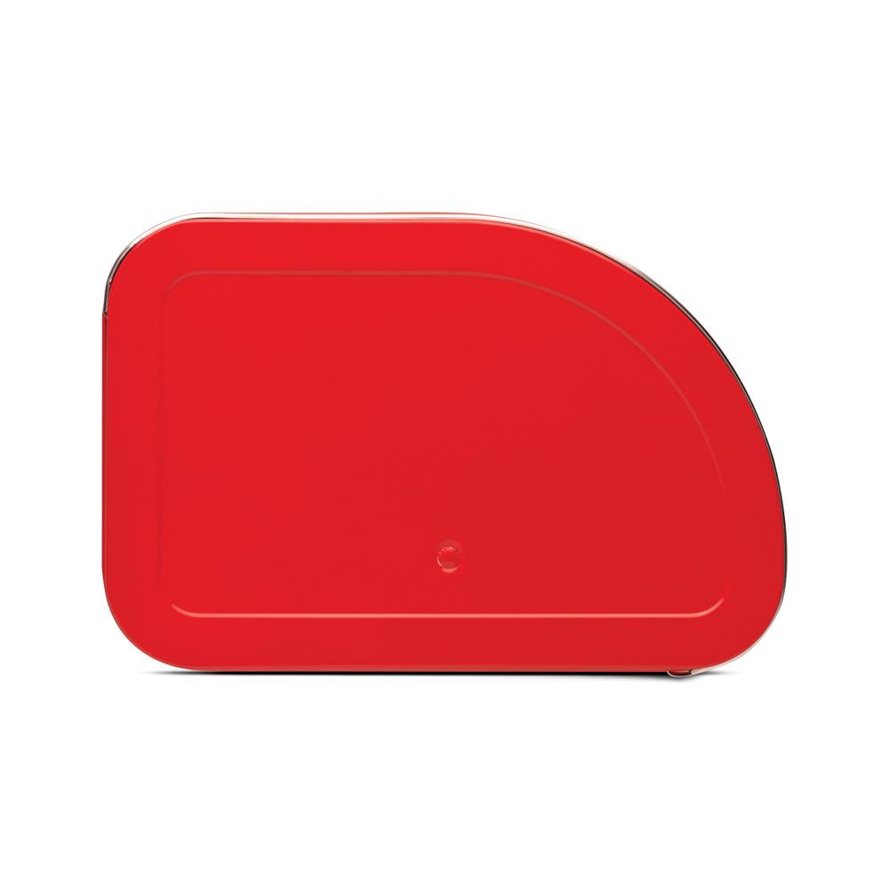 Кутия за хляб Brabantia Roll Top Passion Red(2)