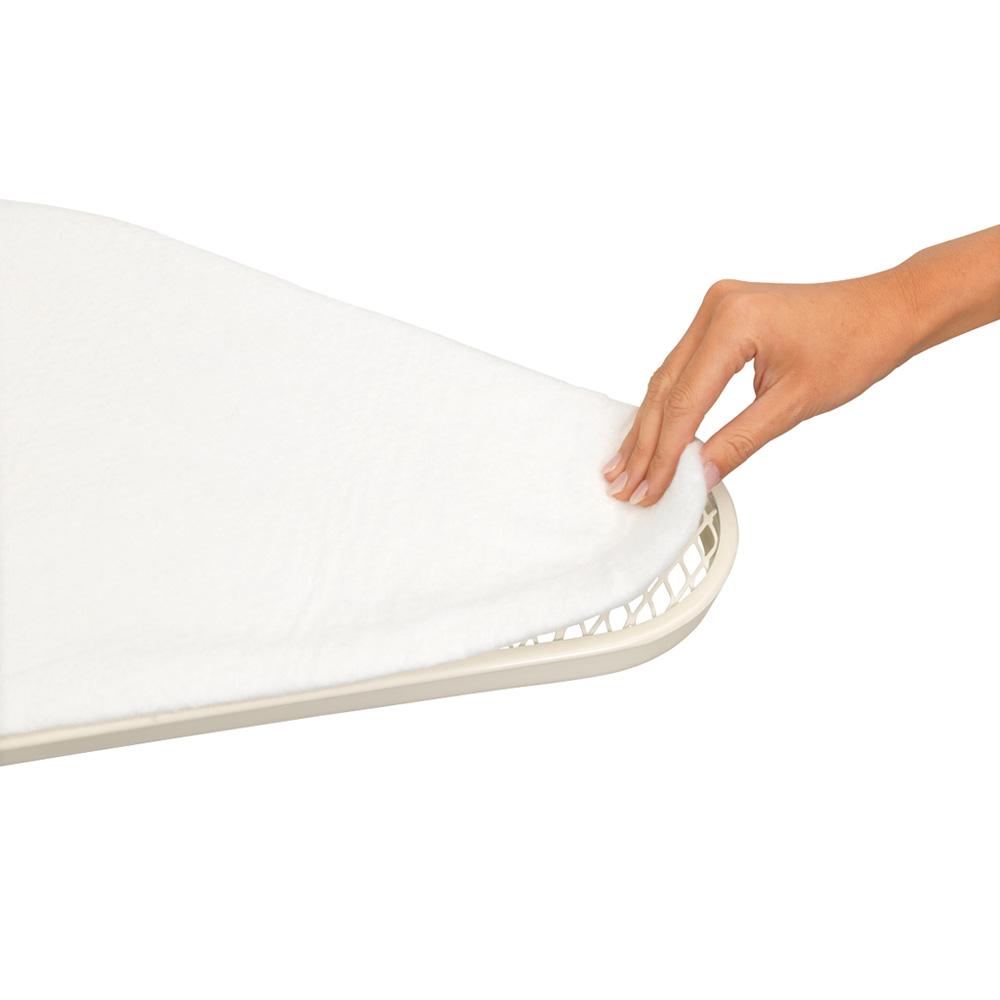 Универсална филцова постелка Brabantia 135x49cm, White(3)