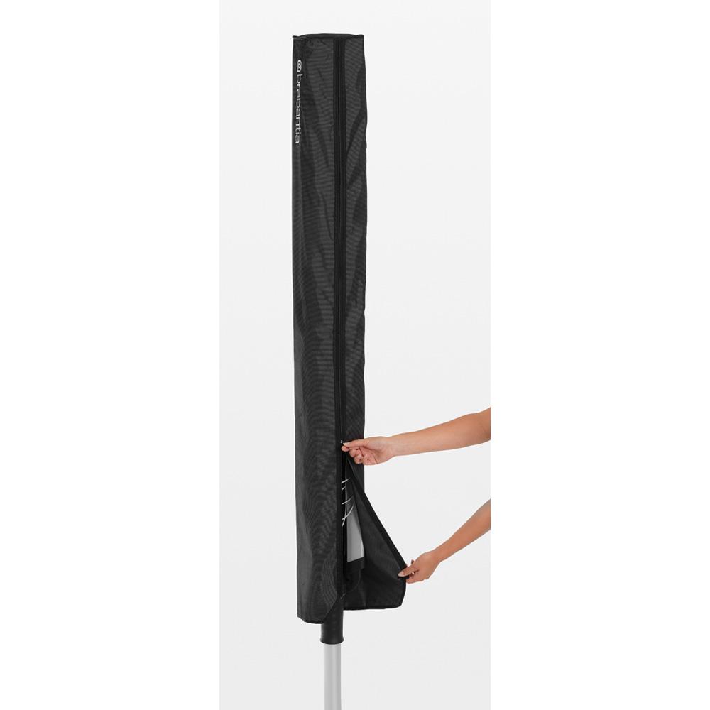 Калъф за външен простор Brabantia Lift-O-Matic, Premium, Essential, Topspinner, микс цветове