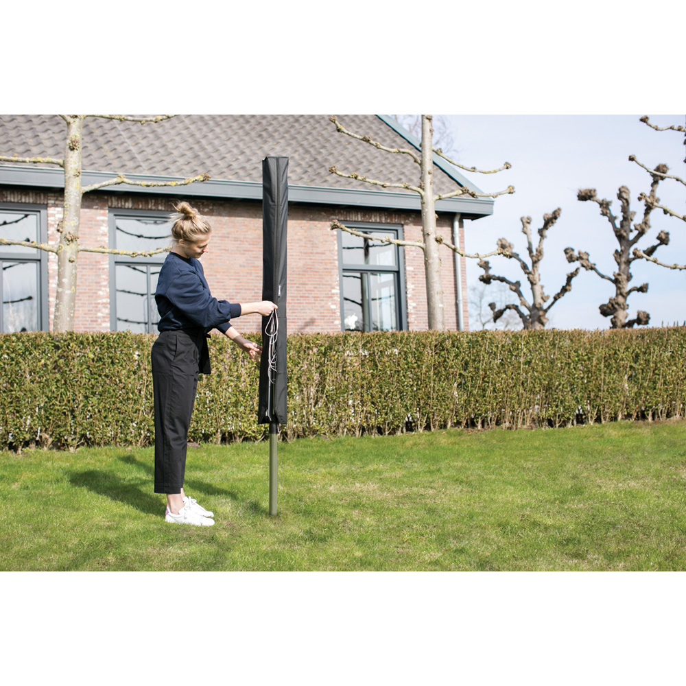 Калъф за външен простор Brabantia Lift-O-Matic, Premium, Essential, Topspinner, микс цветове(3)