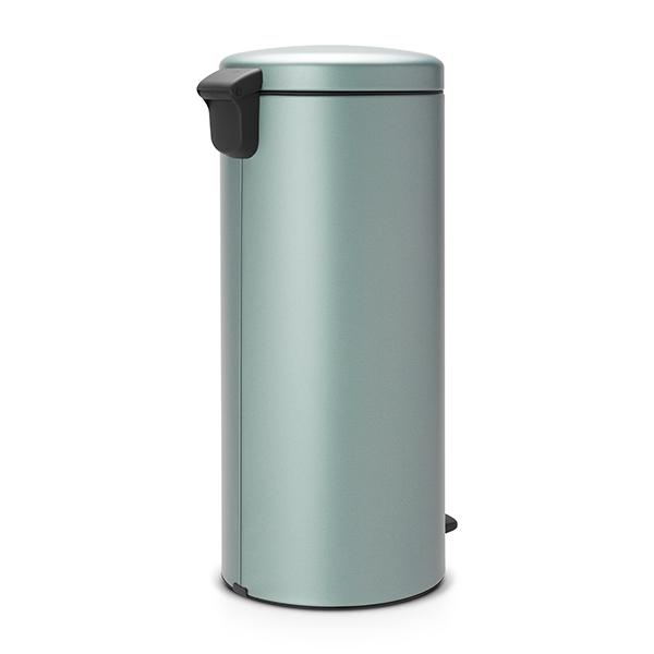 Кош за смет с педал Brabantia NewIcon 30L, Metallic Mint(2)