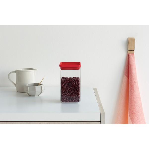 Буркан Brabantia Tasty Colours 1.6L, Red(2)
