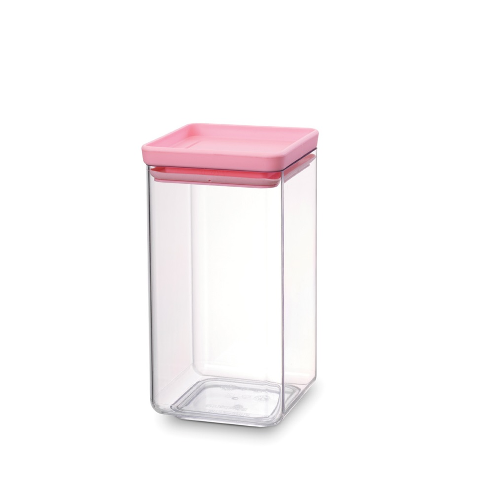 Буркан Brabantia Tasty Colours 1.6L, Pink
