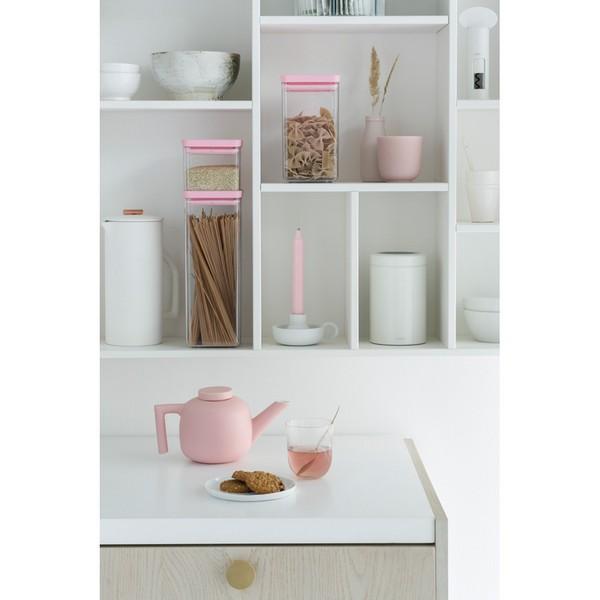 Буркан Brabantia Tasty Colours 1.6L, Pink(2)