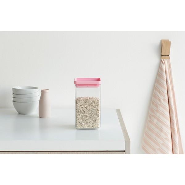 Буркан Brabantia Tasty Colours 1.6L, Pink(3)