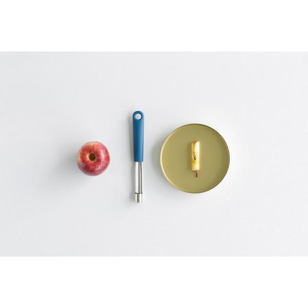 Уред за почистване на ябълки Brabantia Tasty Colours(2)