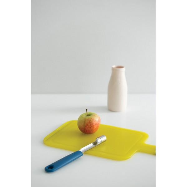 Уред за почистване на ябълки Brabantia Tasty Colours(3)