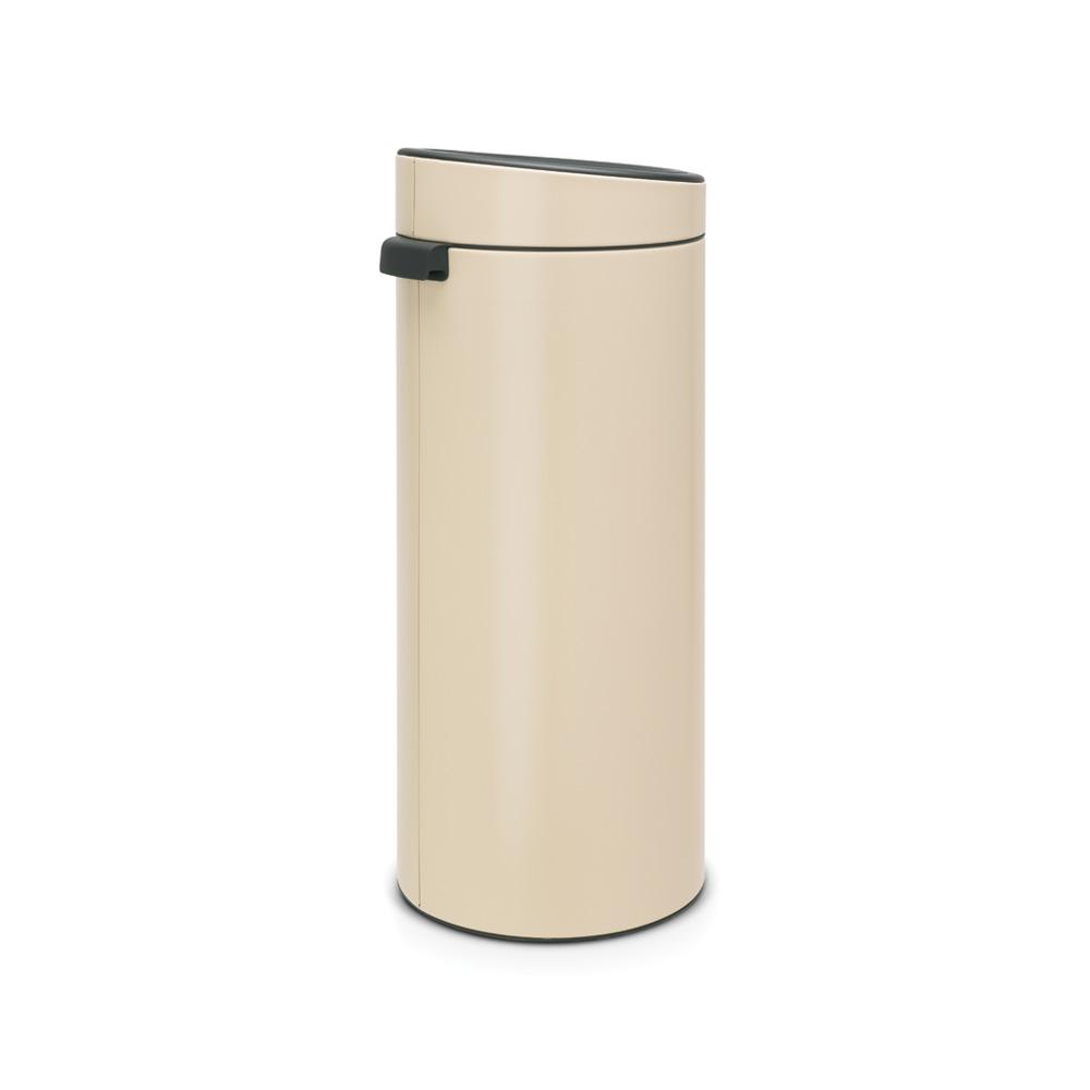 Кош за смет Brabantia Touch Bin New 30L, Almond(2)