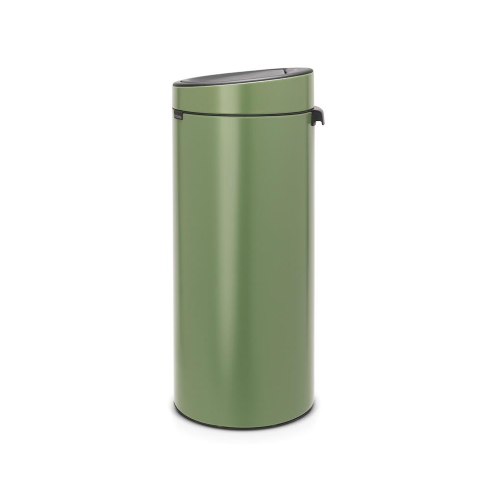 Кош за смет Brabantia Touch Bin New 30L, Moss Green(1)