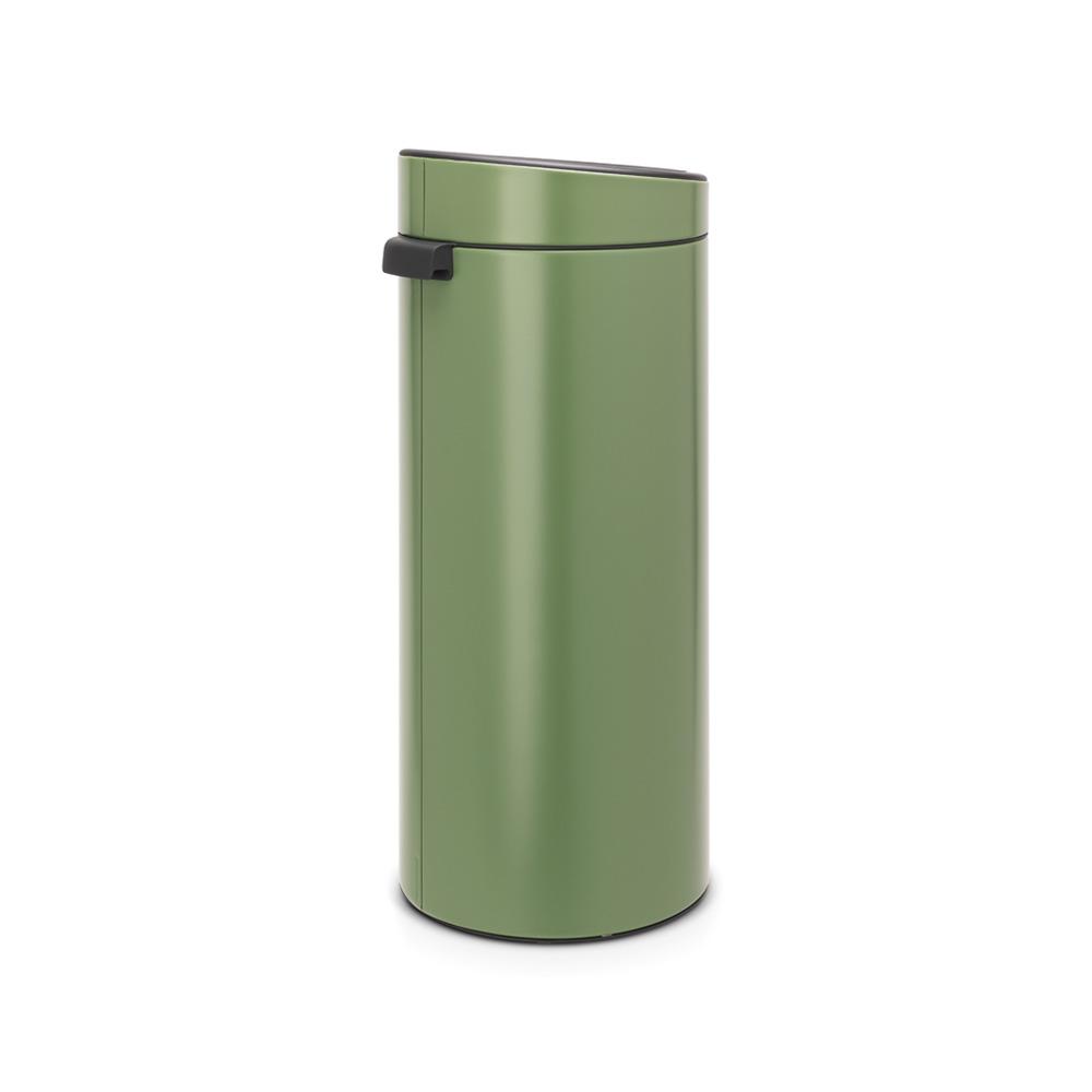 Кош за смет Brabantia Touch Bin New 30L, Moss Green(2)