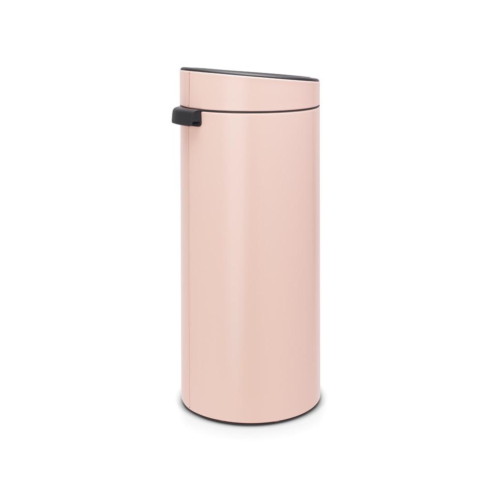 Кош за смет Brabantia Touch Bin New 30L, Clay Pink(2)