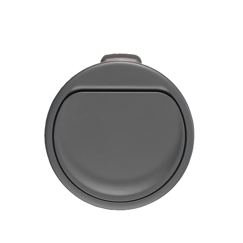 Кош за смет Brabantia Touch Bin New 30L, Clay Pink(3)