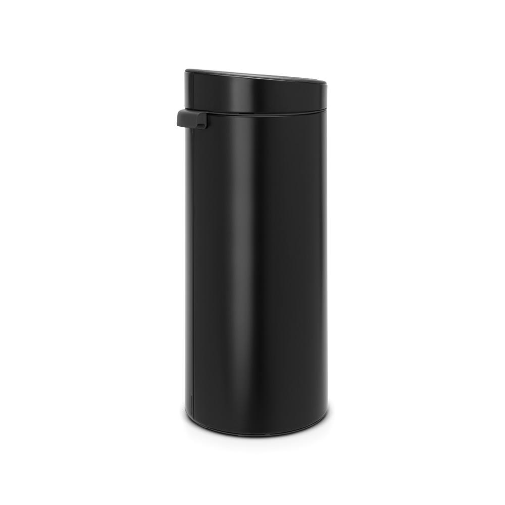 Кош за смет Brabantia Touch Bin New 30L, Matt Black(2)