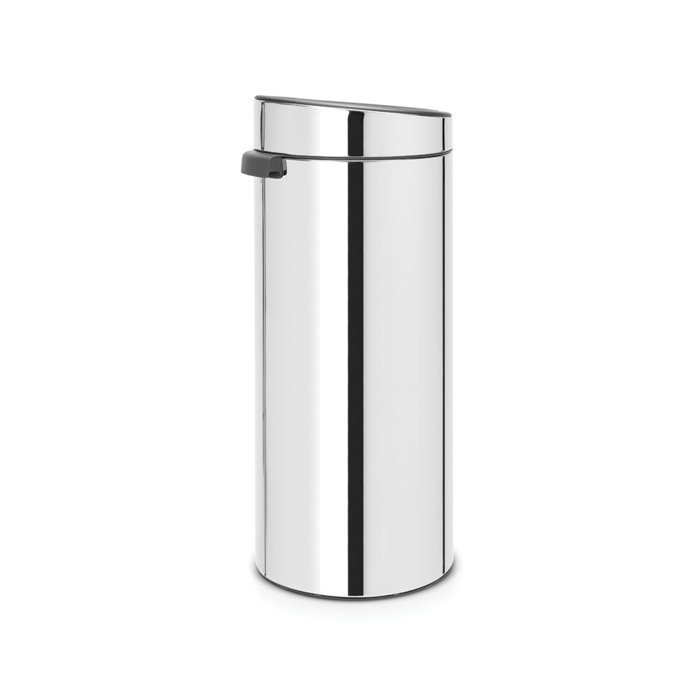 Кош за смет Brabantia Touch Bin New 30L, Brilliant Steel(2)