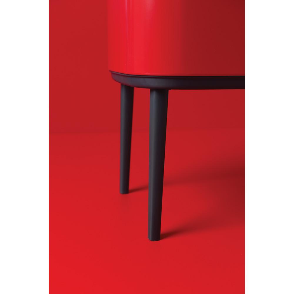 Кош за смет Brabantia Bo Touch 3x11L, Passion Red(7)