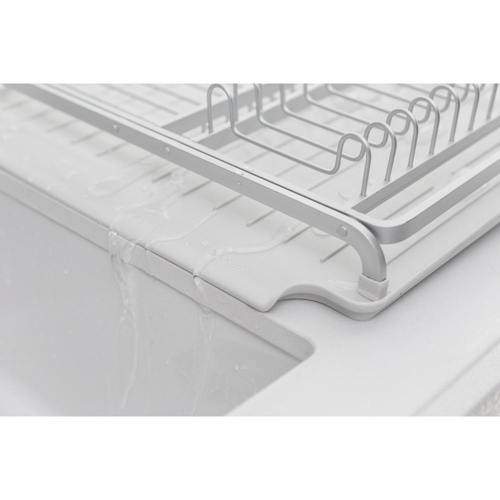 Сушилник за съдове Brabantia Light Grey(4)