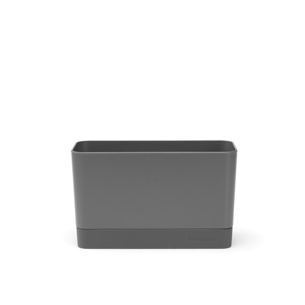 Органайзер за мивка Brabantia Dark Grey(2)