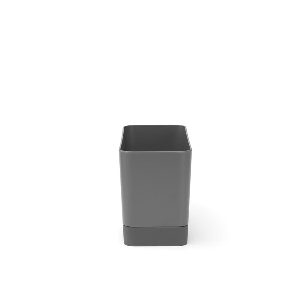 Органайзер за мивка Brabantia Dark Grey(3)