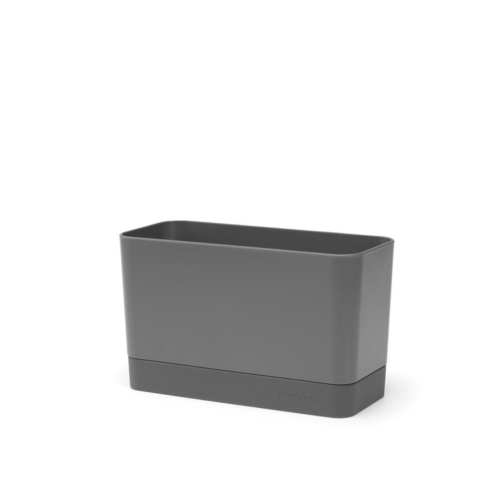 Органайзер за мивка Brabantia Dark Grey(4)