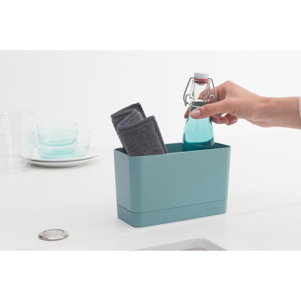 Органайзер за мивка Brabantia Mint(7)