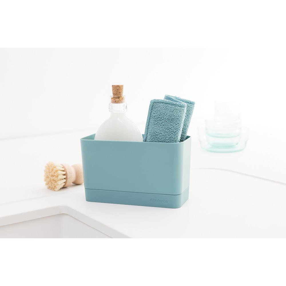 Органайзер за мивка Brabantia Mint(8)