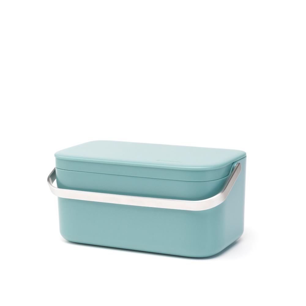 Кутия за хранителни отпадъци Brabantia Mint(1)